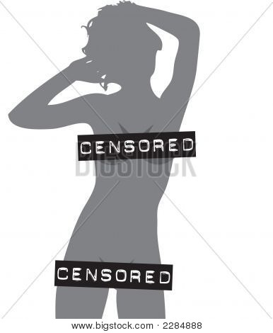 Censored Area