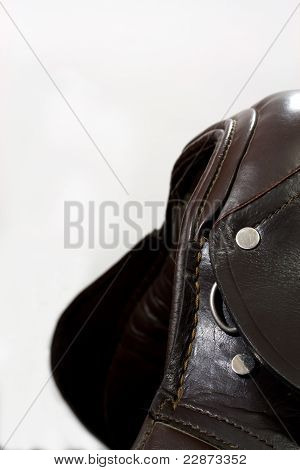 English saddle 2