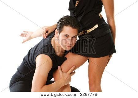 Adult Latin Dance