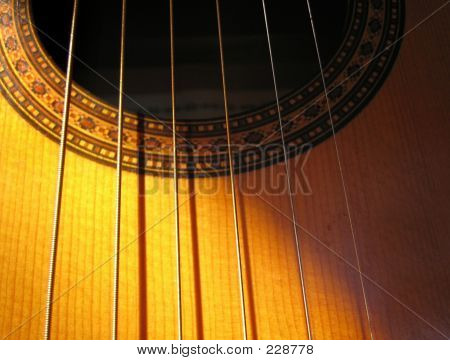 Guitar - Strings