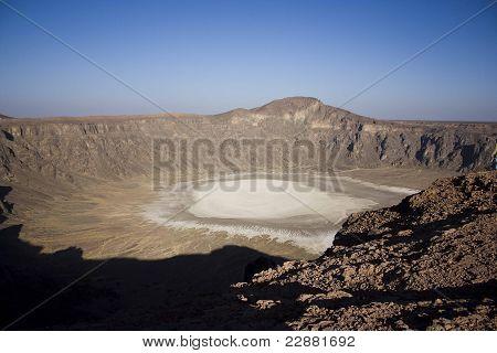 Al-Waba (Clay Quarry)