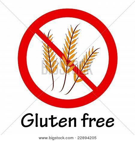 Gluten-free symbol