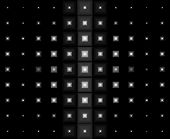 Black Light Background poster