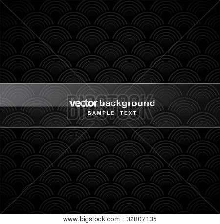 Abstract vector background with stripe for your text.