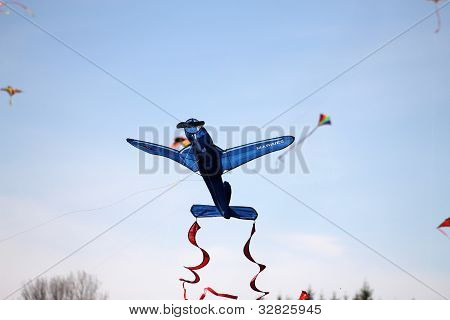 Kite-Airplane