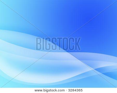 Curve Flow Background