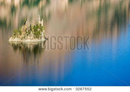 Ilha fantasma