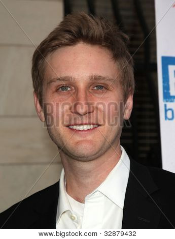 LOS ANGELES - APR 29:  Aaron Staton arrives to the Anti-Bullying Alliance Launch  on April 29, 2010 in Washington D.C.