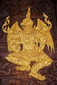 Garuda   the Myth Guardian of Vishnu