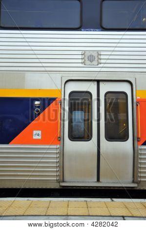 Passenger Loading Doors
