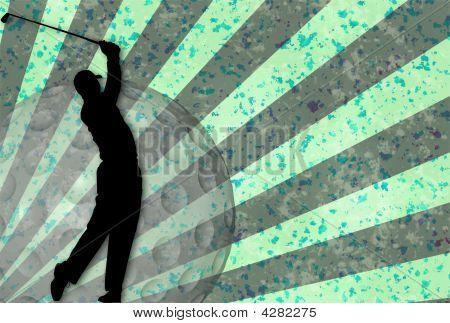 Grunge Golf