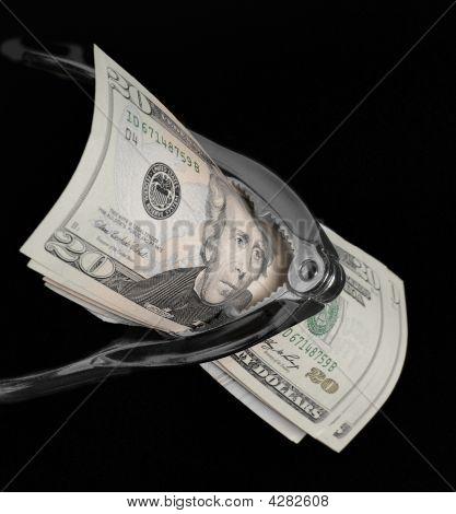 Money Squeeze, Financial Crisis