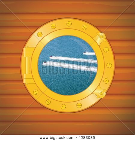 Porthole Waverunners