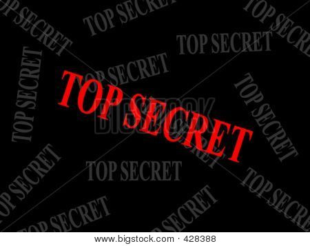 Top-secret Marking