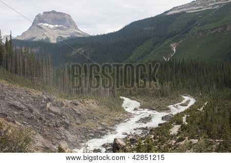 Canada - British Columbia - Yoho Nationalpark