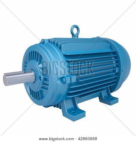 Electromotor