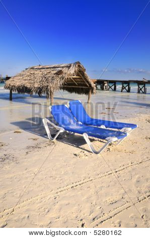 Cuban Beach Resort