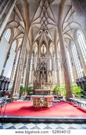 Brno, Church