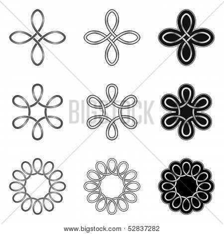 Celtic Patterns 02