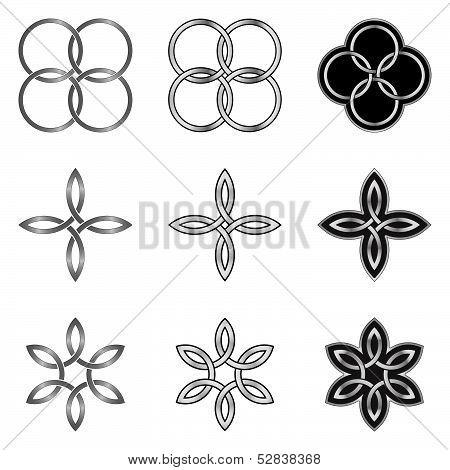 Celtic Patterns 04