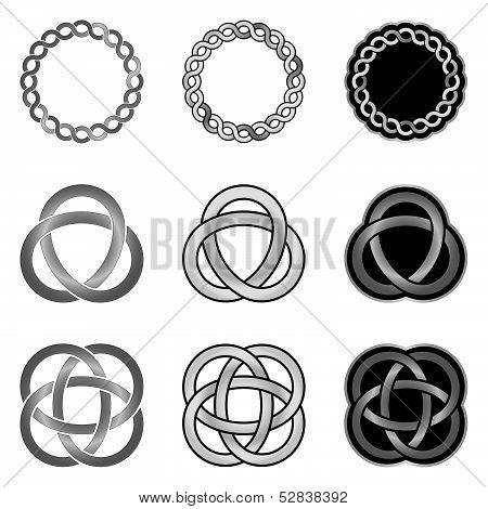 Celtic Patterns 07