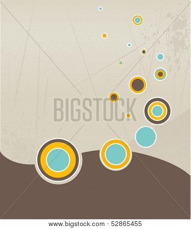 Background texture. Wallpaper design illustration.