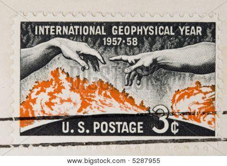 International Geophysical Year 1957 1958