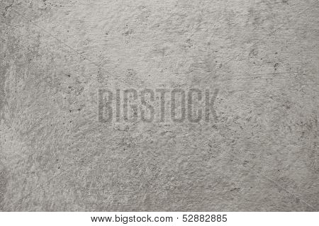 Uneven Surface Old Plastered Walls