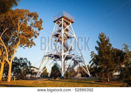 Bendigo Lookout Tower