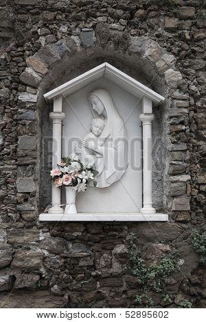 Italian Memorial