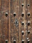 Medieval Doorlock poster