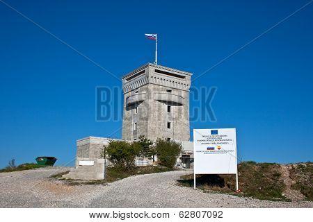 Tito Mausoleum