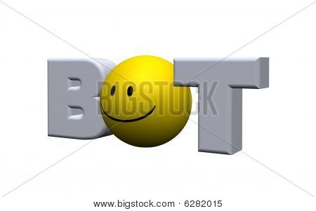Bot de Internet