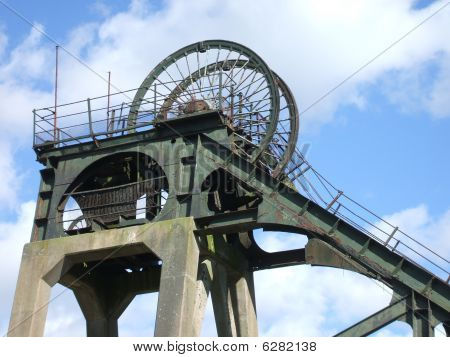 Pleasley Colliery 05