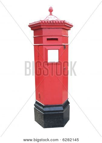 Post Box 4