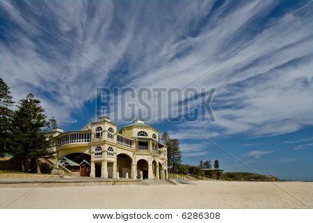 India Tea-rooms At Cottesloe Beach