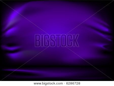 purple silk background