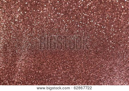 Background maroon brown with sparkles