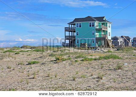 Rodanthe Beach