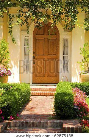 Elegant entrance 13
