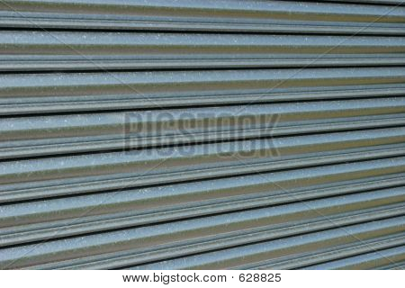 Steel Abstract Lines