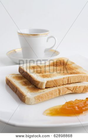 Two Of Toast