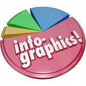Infographics Pie Chart Graph Data Illustration Presentation