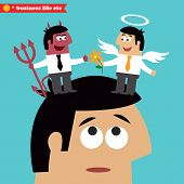 stock photo of ethics  - Business life - JPG