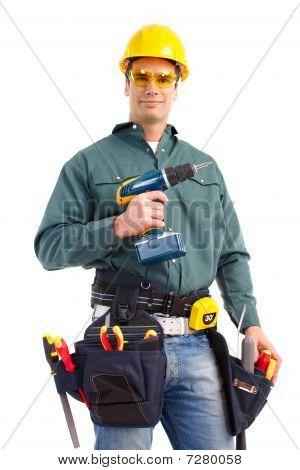 Klempner Arbeitnehmer