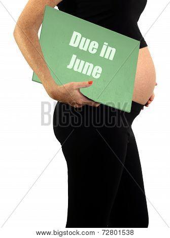 June Due Date