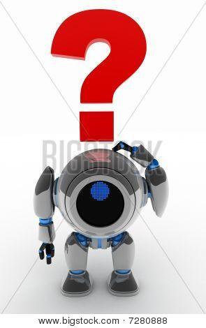 Robot ques