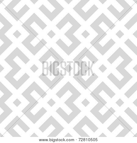 Seamless Vintage Toraja Pattern. Ethnic Vector Textured Background. Sulawesi, Indonesia.