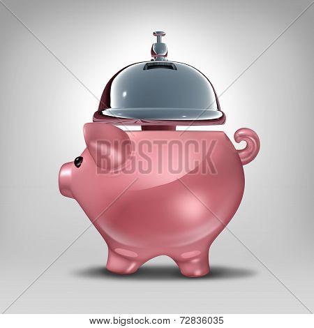 Bank Service