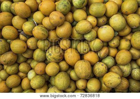 Sita Fruit